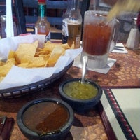 Photo taken at La Mexicana by Ericka M. on 1/14/2013