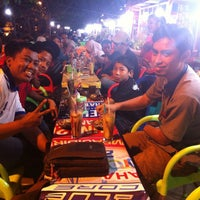 Photo taken at Pisang Epe by Adam J. on 7/3/2015