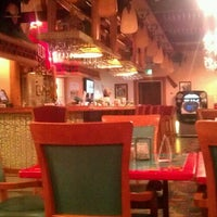 Photo taken at Macayo's Mexican Kitchen Tropicana by Russell A. on 11/30/2012