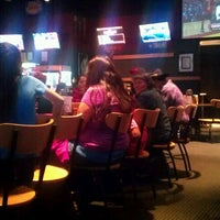 Photo taken at Buffalo Wild Wings by Russell A. on 12/16/2012