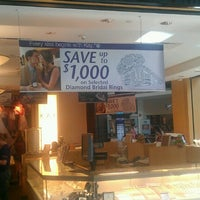 Photo taken at Kay Jewelers by Russell A. on 9/23/2012