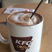 Photo taken at KFC / KFC Coffee by Caca e. on 9/16/2016