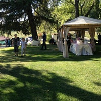 Photo taken at Tenuta Variselle by Giampaolo M. on 9/13/2013