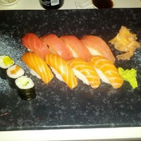 Photo taken at Yume by G�nther W. on 7/1/2013