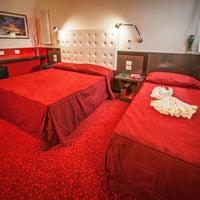 Photo taken at Hotel Poggioverde Roma by Hotel Poggioverde Roma on 1/26/2015