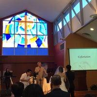 Photo taken at Newton Life Church by Em R. on 2/7/2015