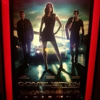 Photo taken at Cines Oscar La Bretxa by Josu D. on 5/10/2013