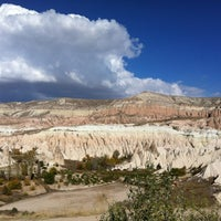 Photo taken at Rose Valley by Aysegul A. on 10/26/2012