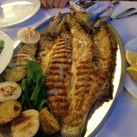 Photo taken at Şef Restaurant by Burcak C. on 6/30/2013