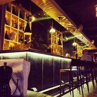 Снимок сделан в Stariki Bar пользователем Alexton 10/13/2012
