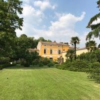 Photo taken at Serego Alighieri Wine by Alexton on 5/17/2017