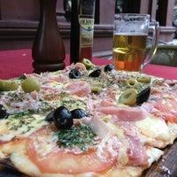 10/14/2012 tarihinde Carlo C.ziyaretçi tarafından Morelia'de çekilen fotoğraf