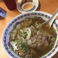 Photo taken at Pho Me Noodle Bar by Bob F. on 8/14/2015
