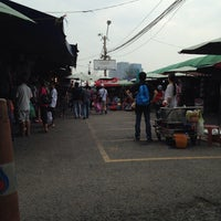 Photo taken at Chatuchak Weekend Market by SungBae J. on 10/6/2013