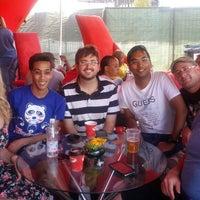 Photo taken at Taste Of Joburg by Dewald N. on 9/27/2014