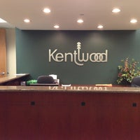 Photo taken at The Kentwood Company by Garland T. on 5/20/2013