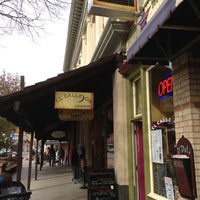 Photo taken at El Callejon Latin Food by Garland T. on 11/2/2012