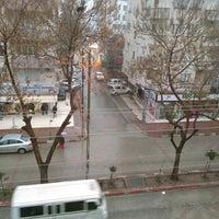 Photo taken at Final Dergisi Dersaneleri by Ayşe Nur A. on 2/19/2015