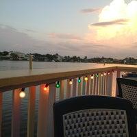 Photo taken at Buzz's Lighthouse Restaurant by Joe C. on 6/17/2013