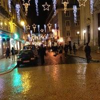 Photo taken at Liberoffice Chiado by Fernando B. on 12/13/2012