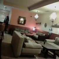 Photo taken at Jasmine Tea House by It's B S. on 3/10/2013