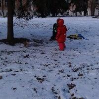 Photo taken at Ігровий майданчик by Владимир К. on 12/15/2013