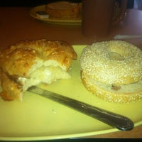 Photo taken at Panera Bread by Laura E. on 1/5/2013