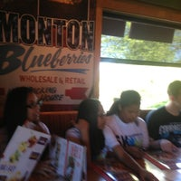 Photo taken at Applebee's by Lisa M. on 5/4/2013