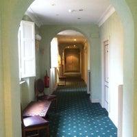 Foto scattata a Hotel Universo da George C. il 12/25/2013