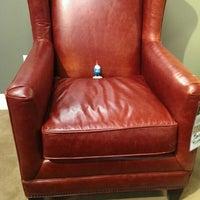 Photo taken at Paul Schatz Furniture by Brian C. on 5/3/2014