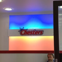 Photo taken at Chesters by styler c. on 7/5/2013