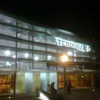 Photo taken at Terminal C by raul l. on 1/25/2013