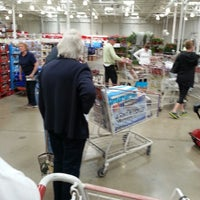 Photo taken at Costco Wholesale by Debbie C. on 5/1/2013