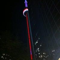 Foto tomada en Torre CN por Nancy R. el 7/27/2013