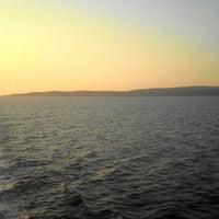 9/20/2015 tarihinde Derya A.ziyaretçi tarafından Avşa- Erdek Deniz Otobüsü (BUDO)'de çekilen fotoğraf