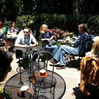 Снимок сделан в Arlequin Cafe & Food To Go пользователем Steven T. 5/18/2013