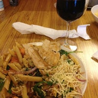 Photo taken at Noodles & Company by Kenneth V. on 10/2/2012