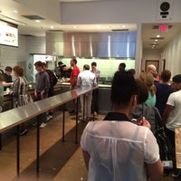 Photo taken at Chipotle Mexican Grill by Zachary S. on 6/4/2014