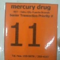 4/29/2013 tarihinde ralph t.ziyaretçi tarafından Mercury Drug'de çekilen fotoğraf