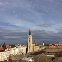 Photo taken at Giardino by Aleksandar G. on 1/18/2014
