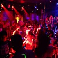Photo taken at Atrijum Club by Vladimir D. on 6/7/2014