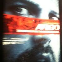 Photo taken at AMC Loews Broadway 4 by David V. on 10/28/2012