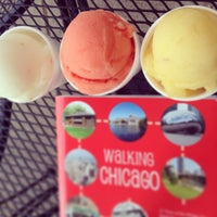 Photo taken at Annette's Homemade Italian Ice by Ruby J. on 7/19/2013