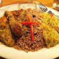Photo taken at Jamaica Gates Caribbean Restaurant by Sondra H. on 10/13/2012