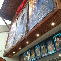 Photo taken at Cine Hoyts by Sebastian L. on 9/18/2013