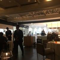 Foto tomada en Restaurante Dani García & BiBo por 이연 김. el 11/8/2017