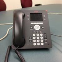Photo taken at Magellan Health Services by Gene on 9/4/2013