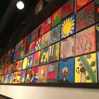 Photo taken at Nando's Flame-Grilled Chicken by Alex on 1/24/2013