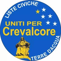 Photo taken at Lista Civica Uniti per Crevalcore by Filippo C. on 5/2/2014