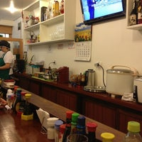Foto tirada no(a) Waka House Japanese Food por Ana Paula S. em 8/9/2013